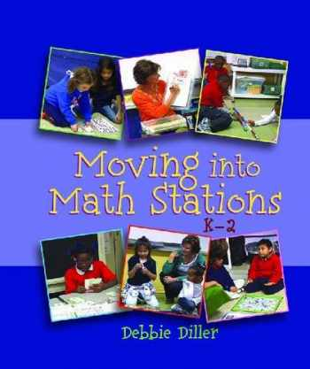 9781571109620-1571109625-Moving Into Math Stations