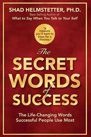 9781734498219-1734498218-The Secret Words of Success