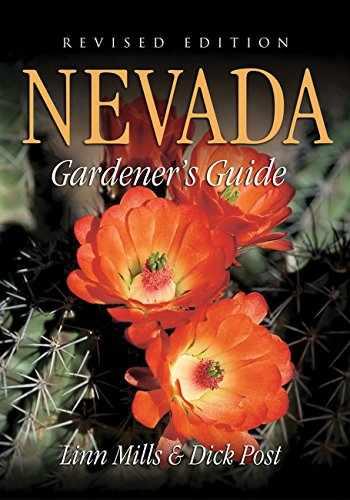 9781591861164-1591861160-Nevada Gardener's Guide (Gardener's Guides)