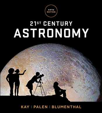 9780393938999-0393938999-21st Century Astronomy (Fifth Edition)