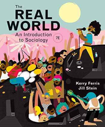"9780393419320-0393419320-Access card for ""The Real World 7th edition"" by Ferris, includes eBook and InQuizitive registration"