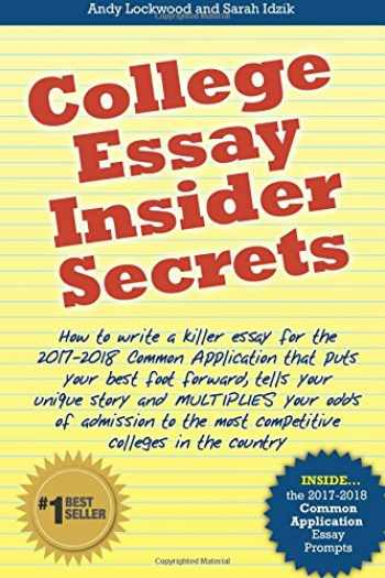 How To Write A College Application Essay: Experts Comment – OutwitTrade