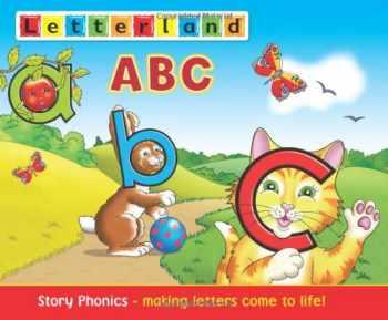 9781862092228-1862092222-ABC (Letterland Picture Books)