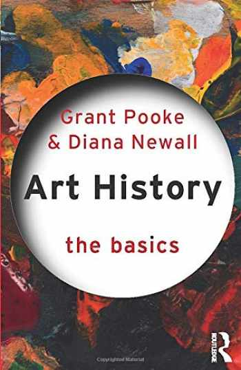 9780415373081-0415373085-Art History: The Basics