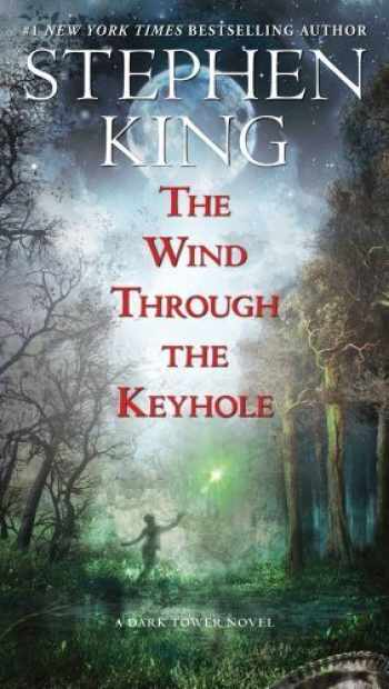 9781451658095-1451658095-The Wind Through the Keyhole: The Dark Tower IV-1/2