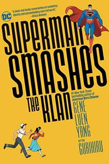 9781779504210-1779504217-Superman Smashes the Klan
