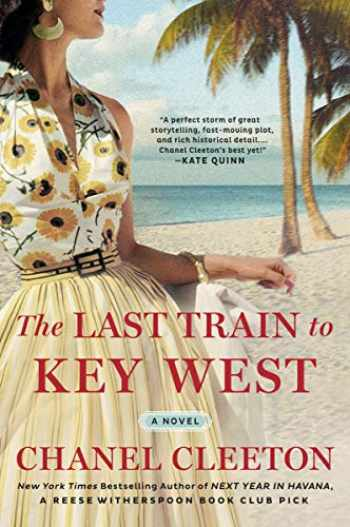 9780451490889-0451490886-The Last Train to Key West