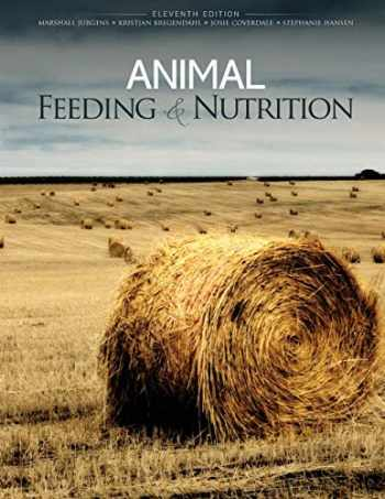9780757591136-0757591132-Animal Feeding and Nutrition