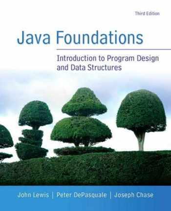 9780133370461-0133370461-Java Foundations (3rd Edition)
