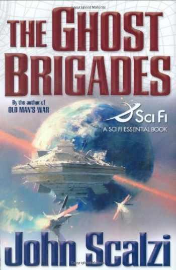9780765315021-0765315025-The Ghost Brigades (A Sci Fi Essential Book)