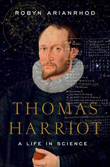 9780190271855-019027185X-Thomas Harriot: A Life in Science