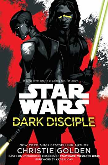 9780345511539-0345511530-Star Wars: Dark Disciple
