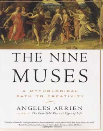 9780874779998-0874779995-The Nine Muses: A Mythological Path to Creativity