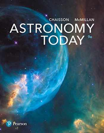 9780134450278-0134450272-Astronomy Today (9th Edition)