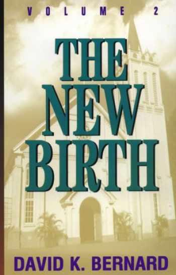 9780912315775-0912315776-The New Birth: Volume 2