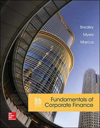 9780077861629-0077861620-Fundamentals of Corporate Finance