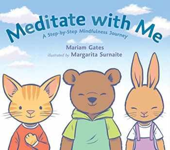 9780399186615-0399186611-Meditate with Me: A Step-By-Step Mindfulness Journey