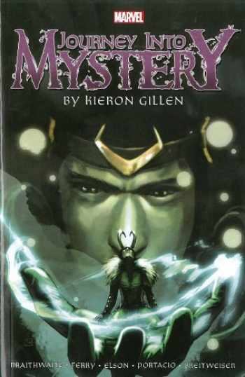 9780785185574-0785185577-Journey into Mystery by Kieron Gillen: The Complete Collection Volume 1
