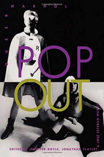 9780822317418-0822317419-Pop Out: Queer Warhol (Series Q)