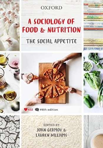 9780190304676-0190304677-A Sociology of Food and Nutrition: The Social Appetite