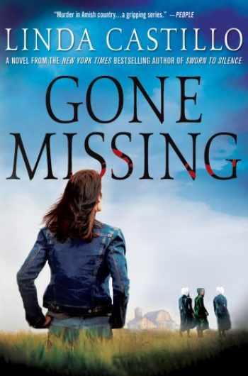 9780312658564-0312658567-Gone Missing: A Thriller (Kate Burkholder)