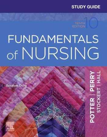 9780323711340-0323711340-Study Guide for Fundamentals of Nursing
