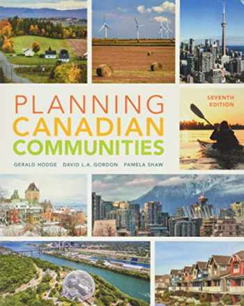 9780176705497-017670549X-Planning Canadian Communities