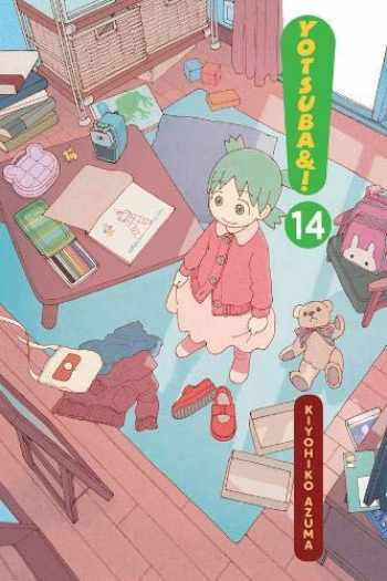 9781975328184-1975328183-Yotsuba&!, Vol. 14 (Yotsuba&!, 14)