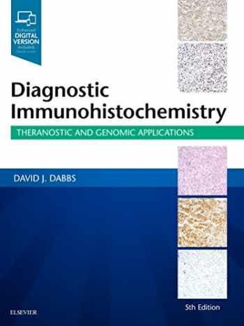 9780323477321-0323477321-Diagnostic Immunohistochemistry: Theranostic and Genomic Applications