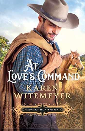 9780764232077-076423207X-At Love's Command (Hanger's Horsemen)
