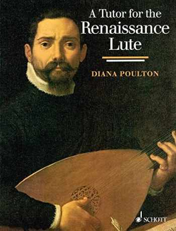 9780946535064-094653506X-Tutor For Renaissance Lute Complete Beginner To Advanced Student (Guitar)