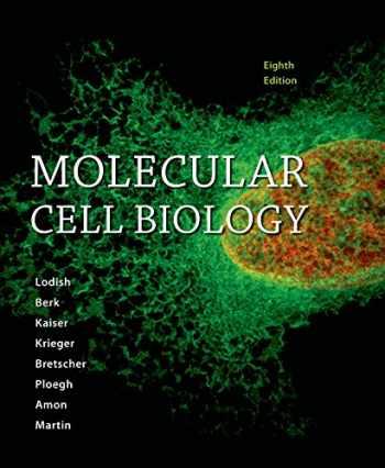 9781464183393-1464183392-Molecular Cell Biology