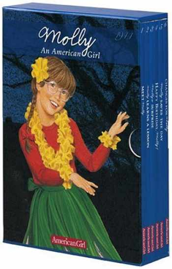 9780937295786-0937295787-Molly: An American Girl : 1944 (American Girl Collection)