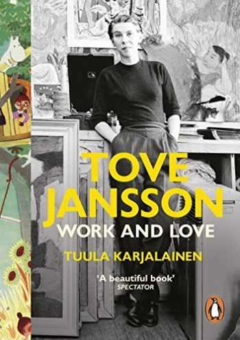 9780141978826-0141978821-Tove Jansson: Work and Love