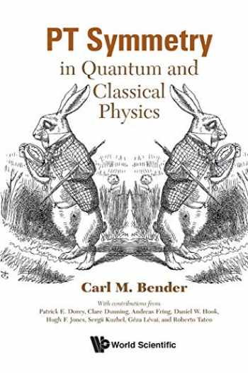 9781786346681-1786346680-Pt Symmetry: In Quantum And Classical Physics