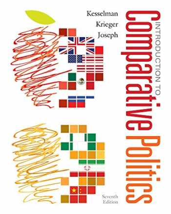 9781285865331-1285865332-Introduction to Comparative Politics: Political Challenges and Changing Agendas