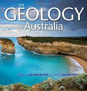 9781107432413-1107432413-The Geology of Australia