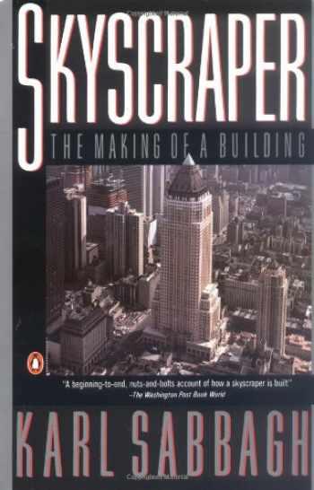 9780140152845-0140152849-Skyscraper: The Making of a Building