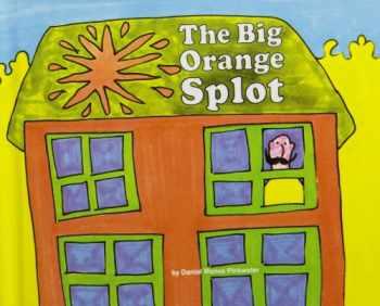 9781439554920-1439554927-The Big Orange Splot