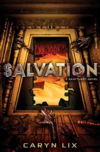 9781534456433-1534456430-Salvation (A Sanctuary Novel)