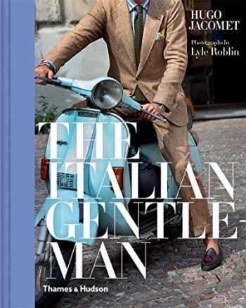 9780500022863-0500022860-The Italian Gentleman