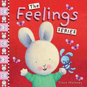9781760685379-1760685372-The Feelings Series: 10 Book Collection
