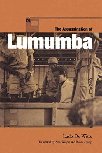 9781859844106-1859844103-The Assassination of Lumumba