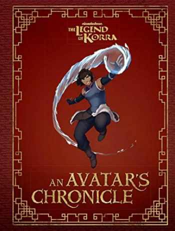 9781683833932-1683833937-The Legend of Korra: An Avatar's Chronicle