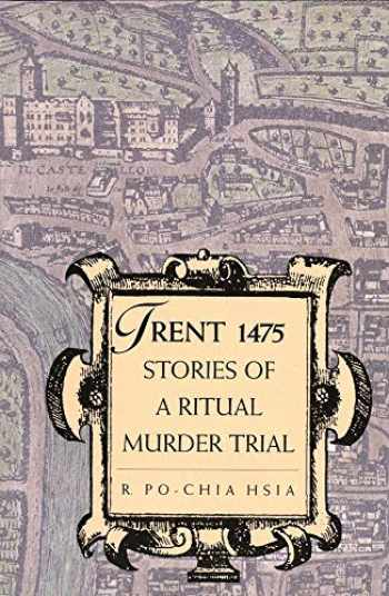 9780300068726-0300068727-Trent 1475: Stories of a Ritual Murder Trial