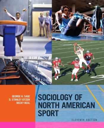 9780190854102-0190854103-Sociology of North American Sport