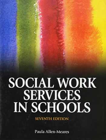 9780205917273-0205917275-Social Work Services in Schools (7th Edition)