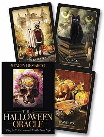 9780738744957-0738744956-The Halloween Oracle: Lifting the Veil between the Worlds Every Night