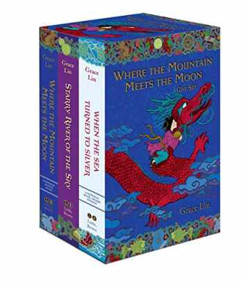 9780316490443-031649044X-Where the Mountain Meets the Moon Gift Set