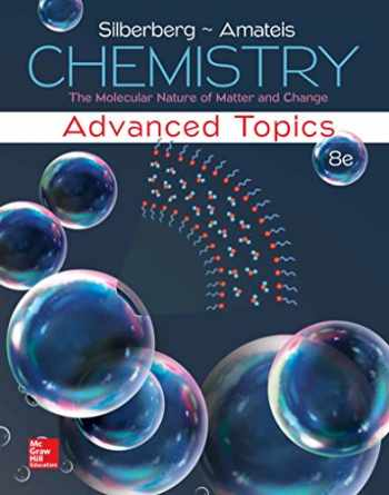 9781259982927-1259982920-Student Solutions Manual for Silberberg Chemistry: The Molecular Nature of Matter and Change with Advanced Topics
